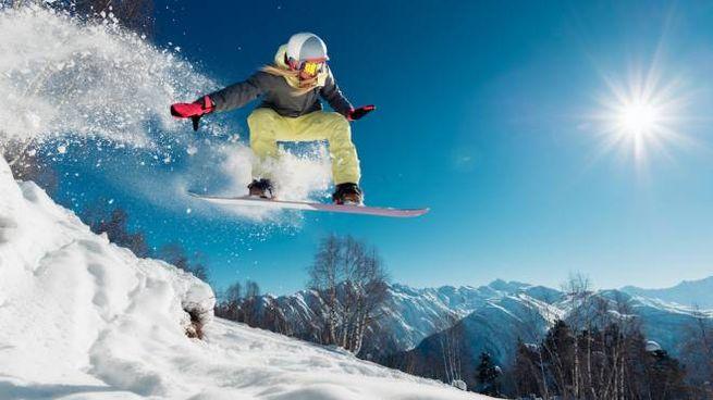 Come scegliere la tavola per lo snowboard