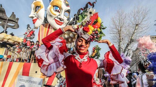 """La magia del carnevale di Fano si rinnova ogni anno con nuove fantasie e """"mission"""""""