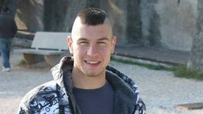 Luigi Roffi, 28 anni, abitava a Castenaso