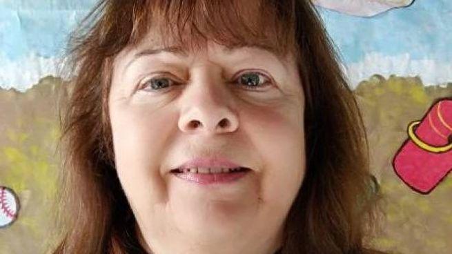 Fiorella Santarelli, maestra di Guardistallo