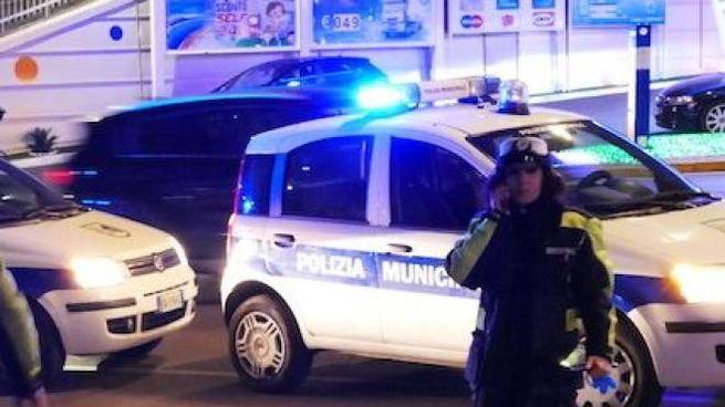 Gianni Volterra è morto nell'incidente (Foto Antic)