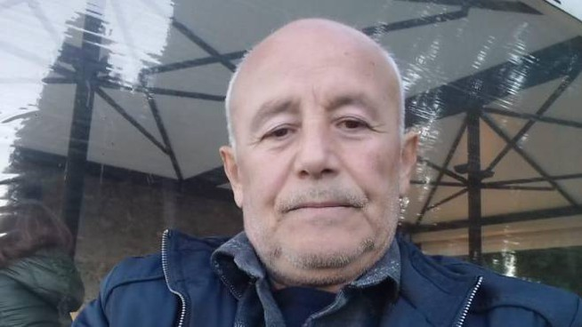 Viktor Qosja