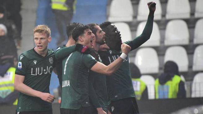 Spal Bologna, derby ai rossoblù (FotoSchicchi)