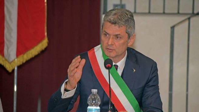 """Fracassi parteciperà a un incontro moderato dal direttore de """"Il Giorno"""" Sandro Neri"""