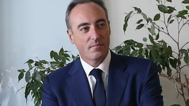 L'assessore regionale al Welfare Giulio Gallera