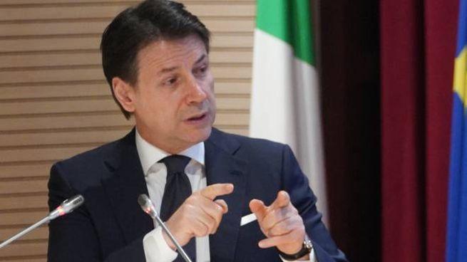 Giuseppe Conte, 55 anni (ImagoE)