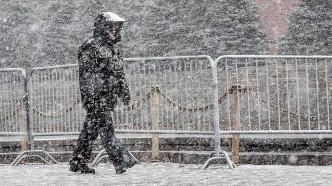 Neve a febbraio, conferme e incognite (Ansa)