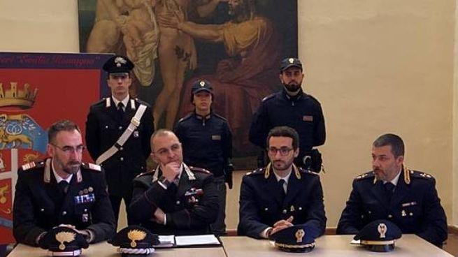 Le indagini sono state avviate dai carabinieri della stazione di Anzola Emilia