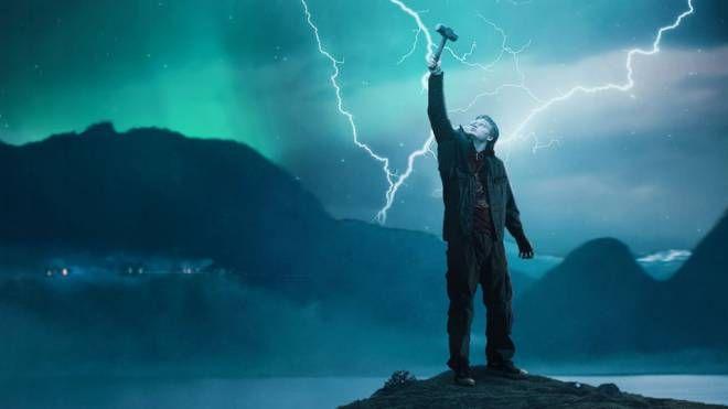 Ragnarok, la serie TV Netflix con adolescenti e mitologia nordica ...