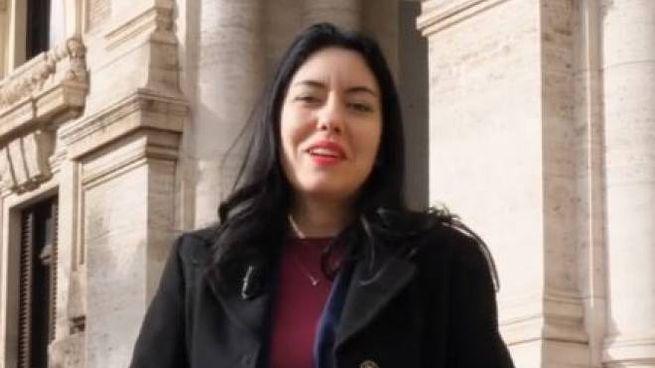 Lucia Azzolina, ministra dell'Istruzione (Facebook)