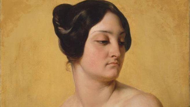 Olympe Pelissier, seconda moglie di Rossini