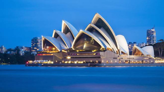 Sydney è la meta perfetta per gli instagrammer