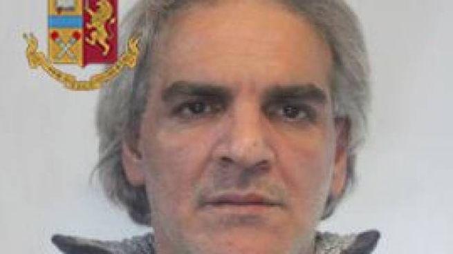 Vincenzo Frasillo, accusato dell'omicidio della moglie a Mazara (Dire)