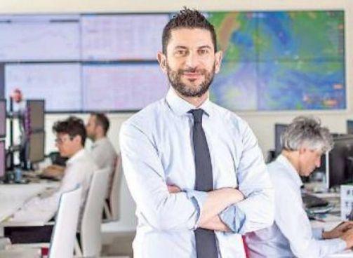 Il presidente di Illumia Marco Bernardi