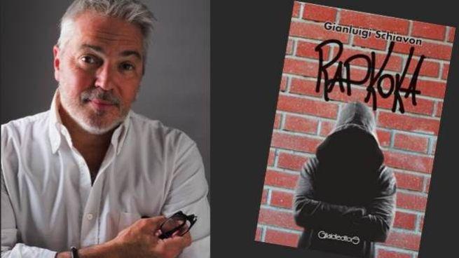 Gianluigi Schiavon e il suo Rapkoka, Giraldi Editore