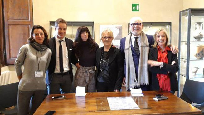 Donne Insieme, Monnalisa, Arco, Arezzo Fashion, Museo Archeologico