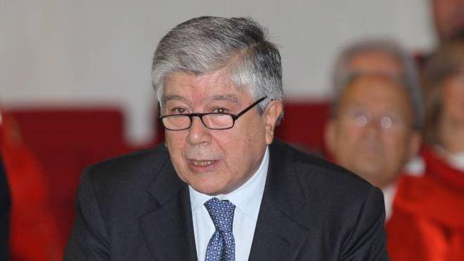 Giacomo Caliendo (NEWPRESS)