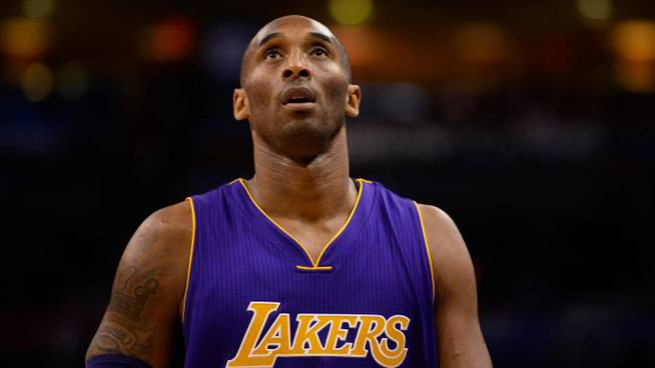 Kobe Bryant, è morto a 41 anni in un incidente in elicottero (Ansa)