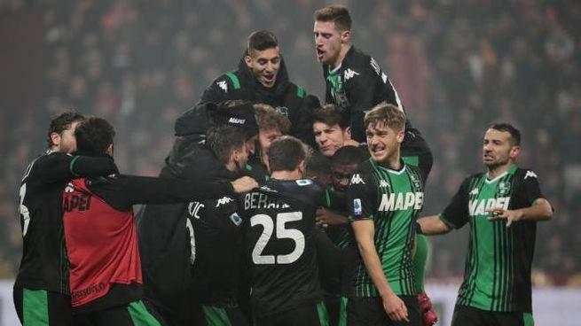 Serie A Live Risultati Di Sabato E Classifica Aggiornata Sport Calcio Quotidiano Net