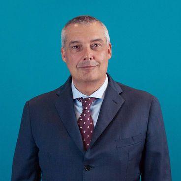 Fabio Gritti, presidente e Ceo di Grifal, azienda del Bergamasco che produce cartone ondulato