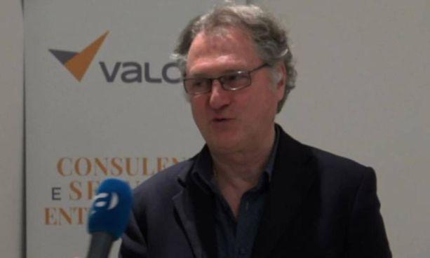 Maurizio Grifoni, presidente del fondo pensione Fon.Te