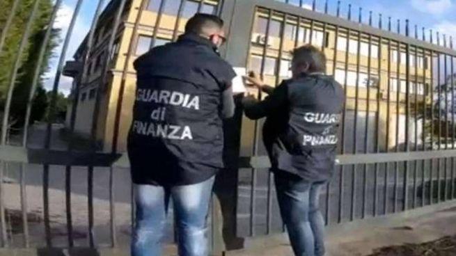 Un bene confiscato alla mafia