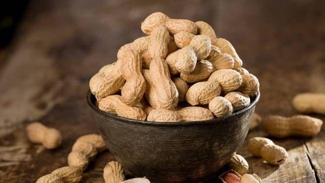 Un farmaco contro l'allergia alle arachidi