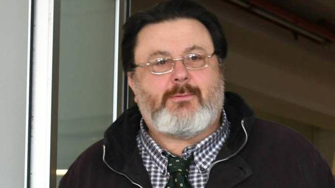 Il presidente del Parco regionale delle Alpi Apuane, Alberto Putamorsi