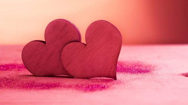 Le immagini romantiche per San Valentino