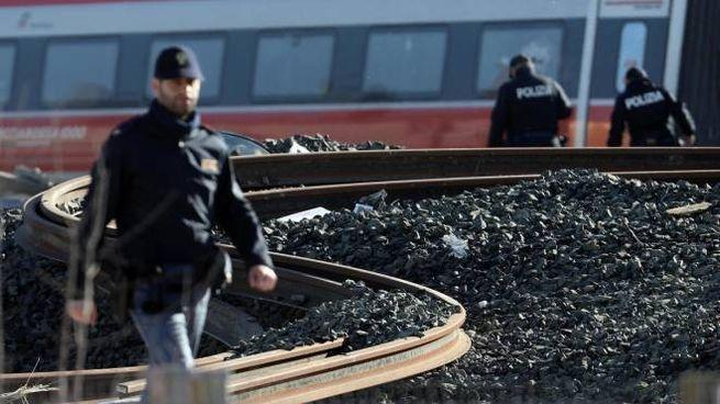 L'incidente ferroviario nel Lodigiano
