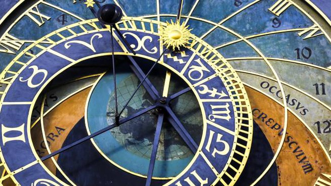 A ogni segno zodiacale il suo viaggio