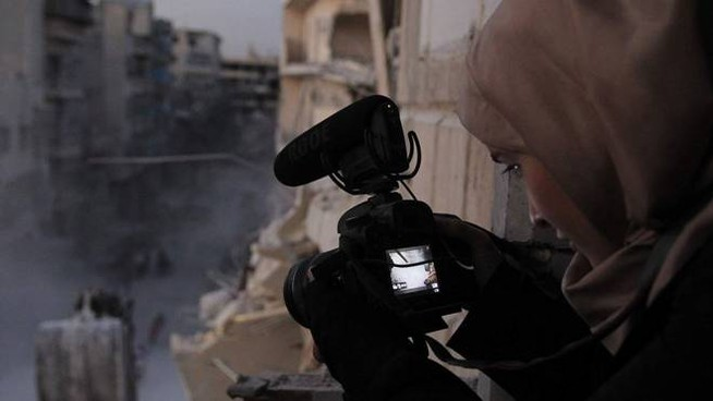 Foto: Channel 4/Frontline/ITN Productions/PBS Distribution/WGBH