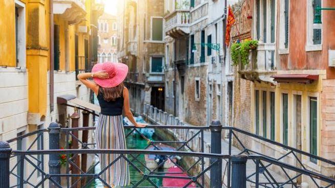 Meglio evitare Venezia dopo una delusione d'amore