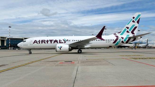 Air Italy è in liquidazione (Ansa)
