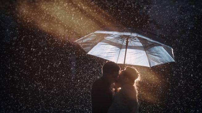 Previsioni meteo, un San Valentino fra pioggia e caldo