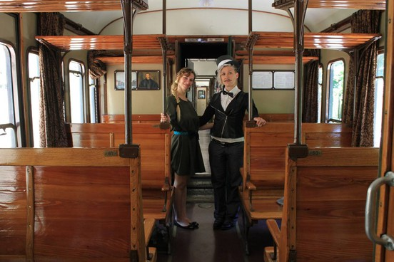 Porretta Express