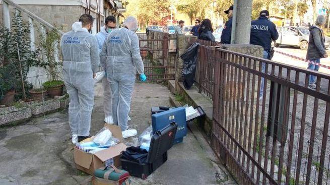 Omicidio suicidio in casa a Rovigo