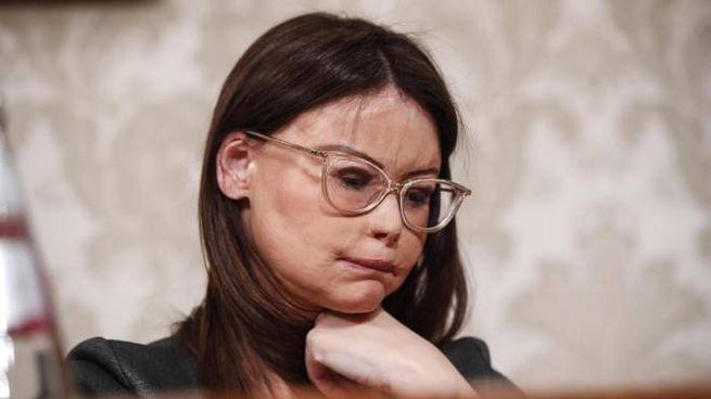Lucia Annibali (Ansa)
