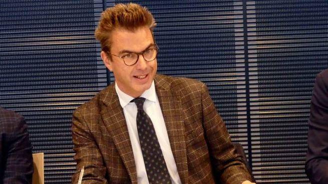 Giulio Grossi presidente di Confindustria Toscana Nord