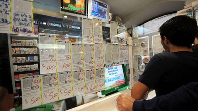 MillionDay, vinto un milione di euro a Fano (foto d'archivio)