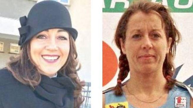 Simona e Maura Viceconte