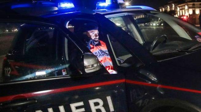 Carabinieri in una foto di repertorio (New Press Photo)