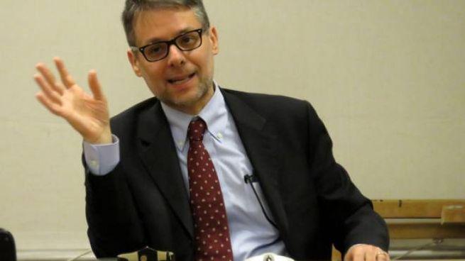 Lo storico della Chiesa, Massimo Faggioli