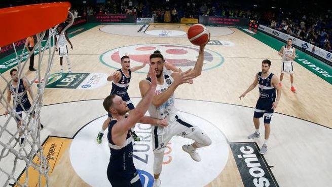 Basket: a Pesaro le Final Eight di Coppa Italia (Ciamillo)