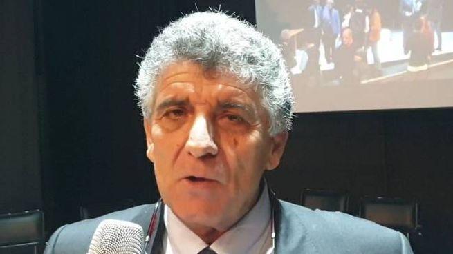 Pietro Bartolo (Foto Dire)