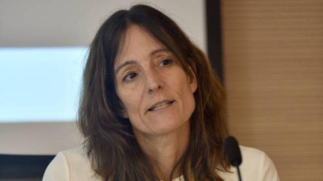 Chiara Maria Mazzanti (foto Valtriani)