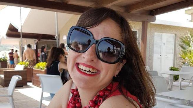 Valentina Mattioli ha sconfitto l'anoressia