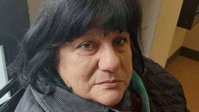 Graziella Biondino, la signora disabile che denuncia l'aggressione