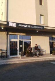 Uno dei ristoranti svaligiati