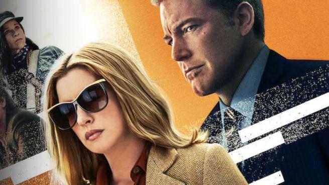 Dettaglio del poster - Foto: Netflix
